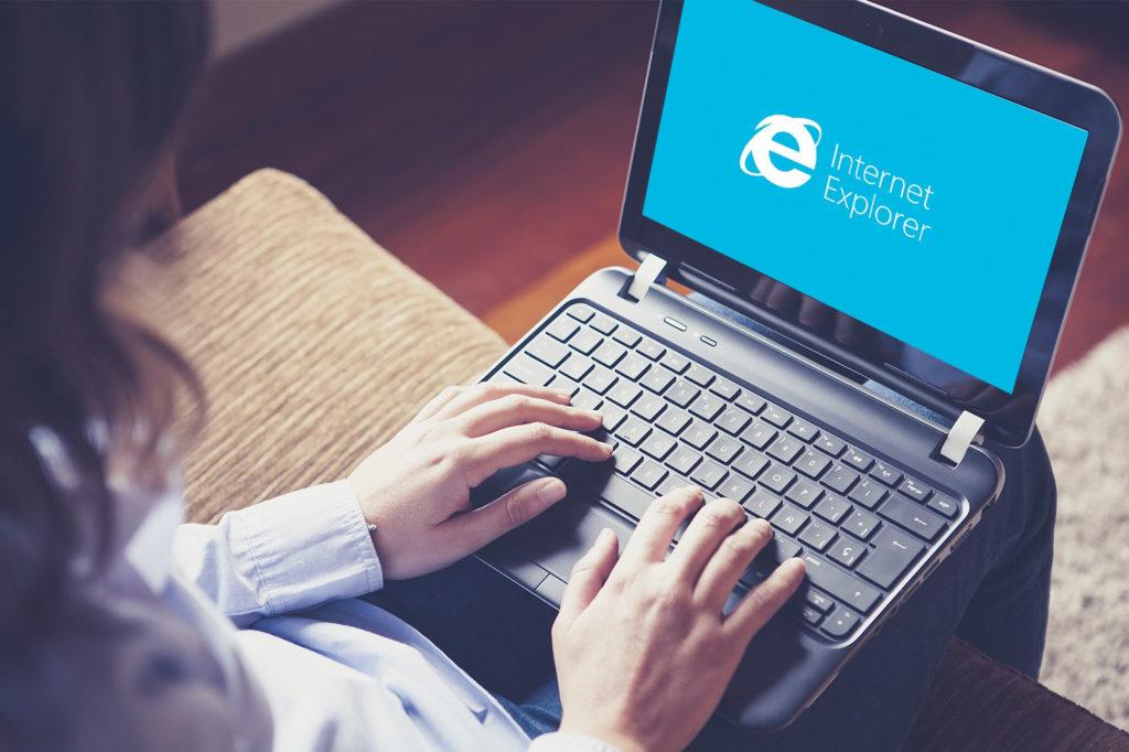 internet explorer is now dangerous