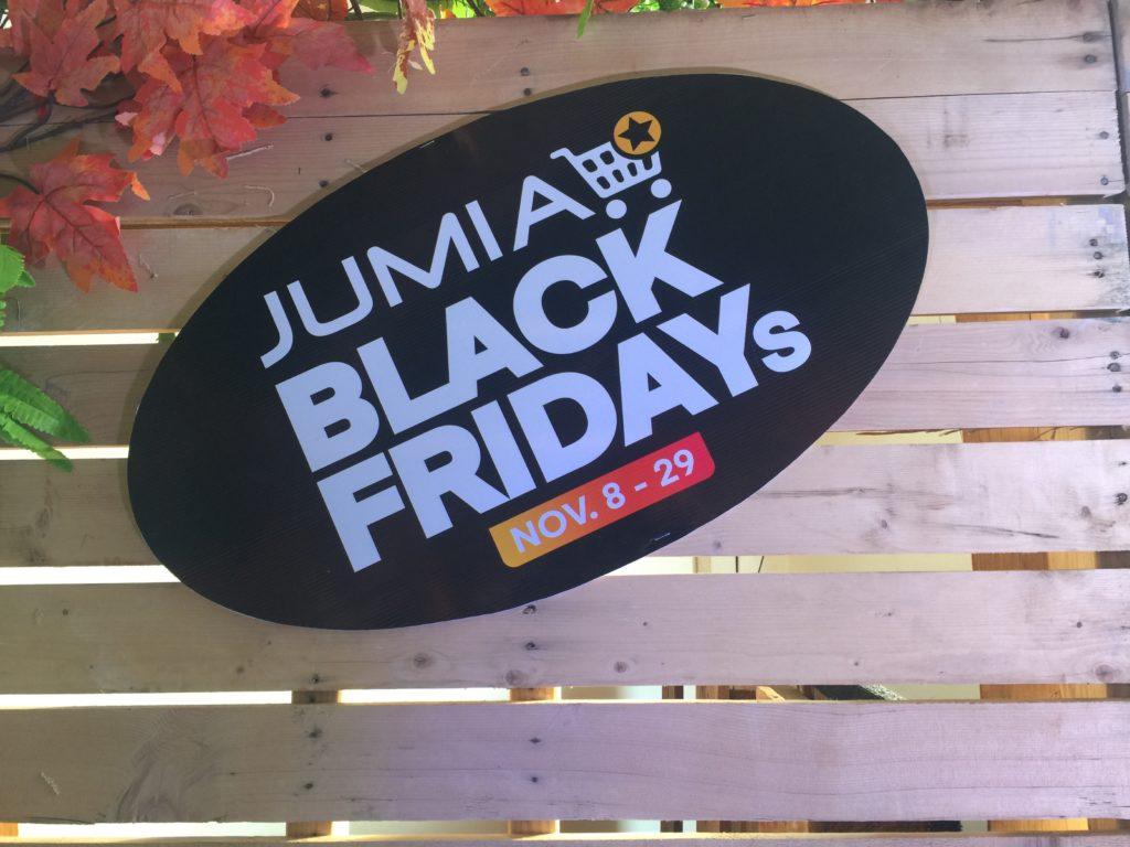 jumia blcak fridays