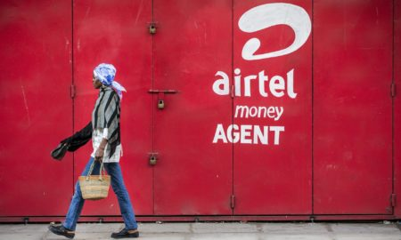 airtel money agents