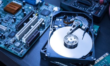 check your hard disk health easily