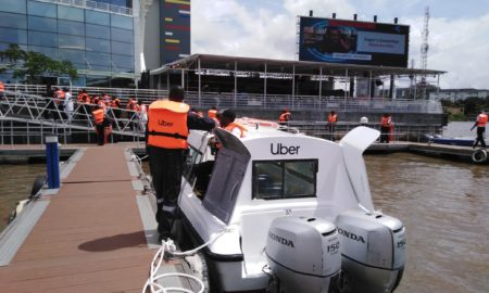 uberboat service
