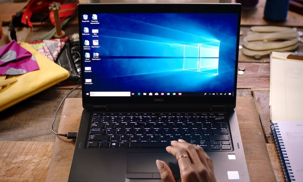 it is simple to factory reset your windows 10 computer