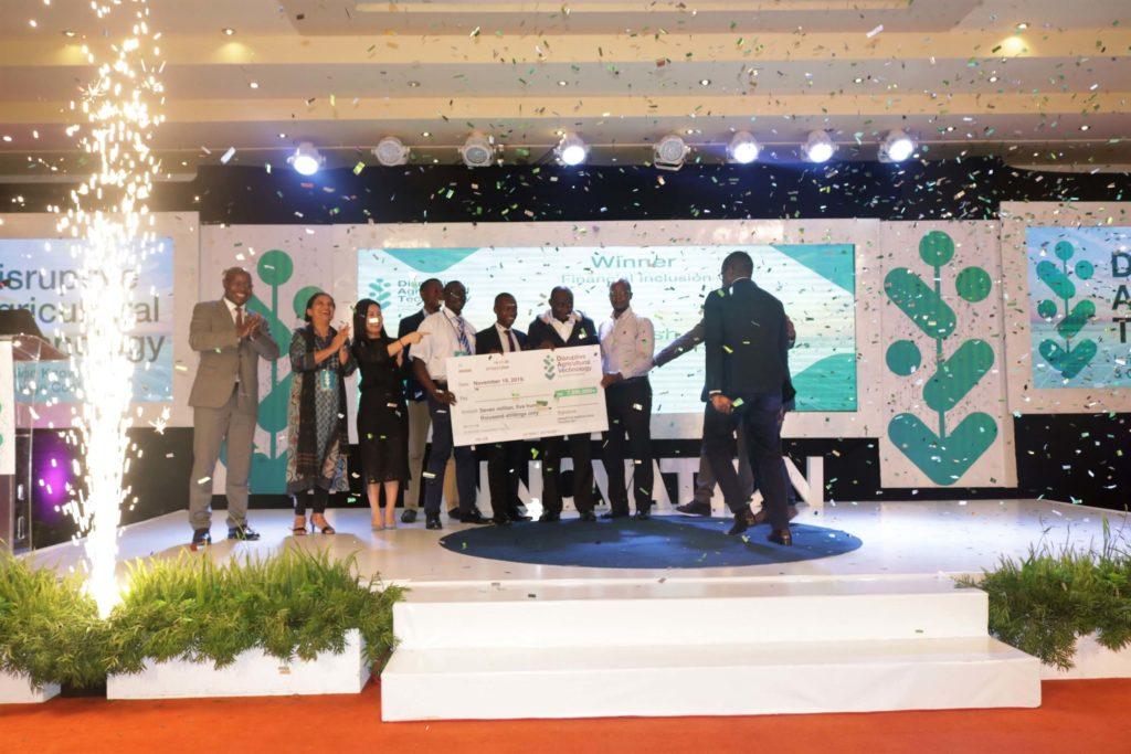 dat challenge uganda 2019