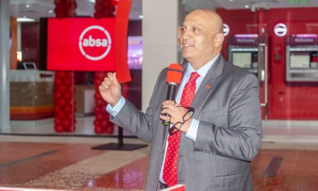 absa bank uganda digital branch