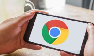 chrome will let you know slow websites