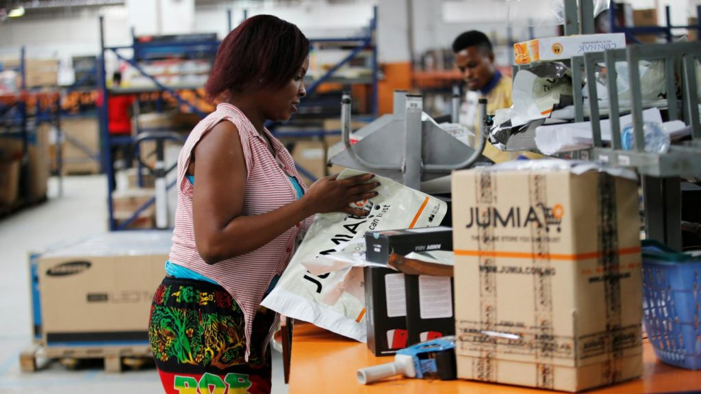 jumia closes shop in tanzania