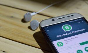 whatsapp business catalog