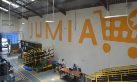 jumia bata total rocket internet shares