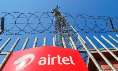 airtel uganda 2000 masts milestone