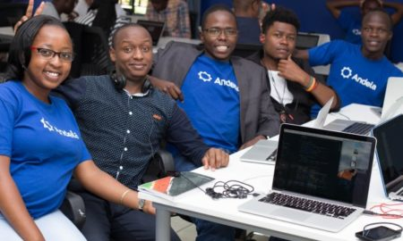 andela developer ecosystem report 2019