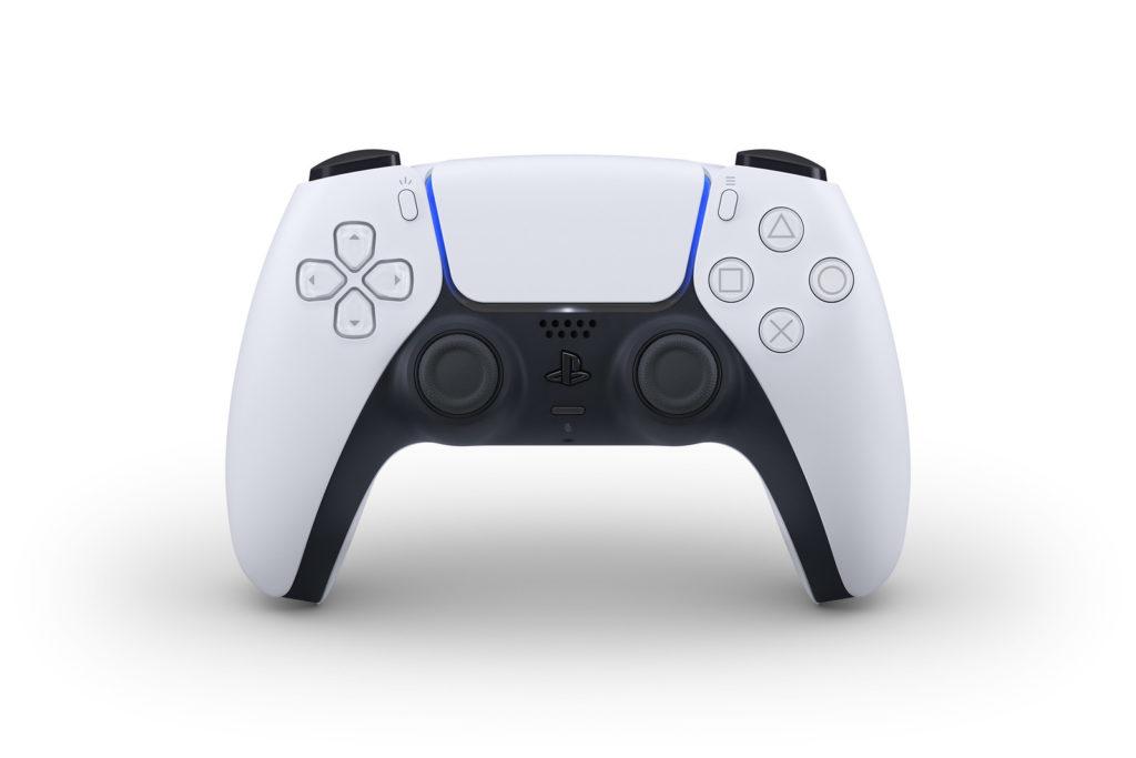 dualsense playstation controller