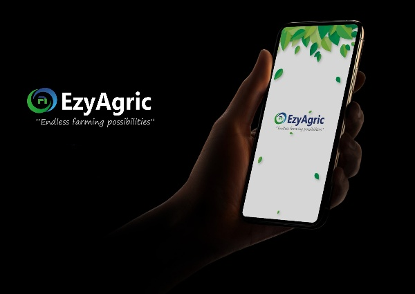 ezyagric app
