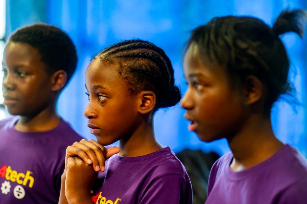 mastercard stem lessons girls4tech