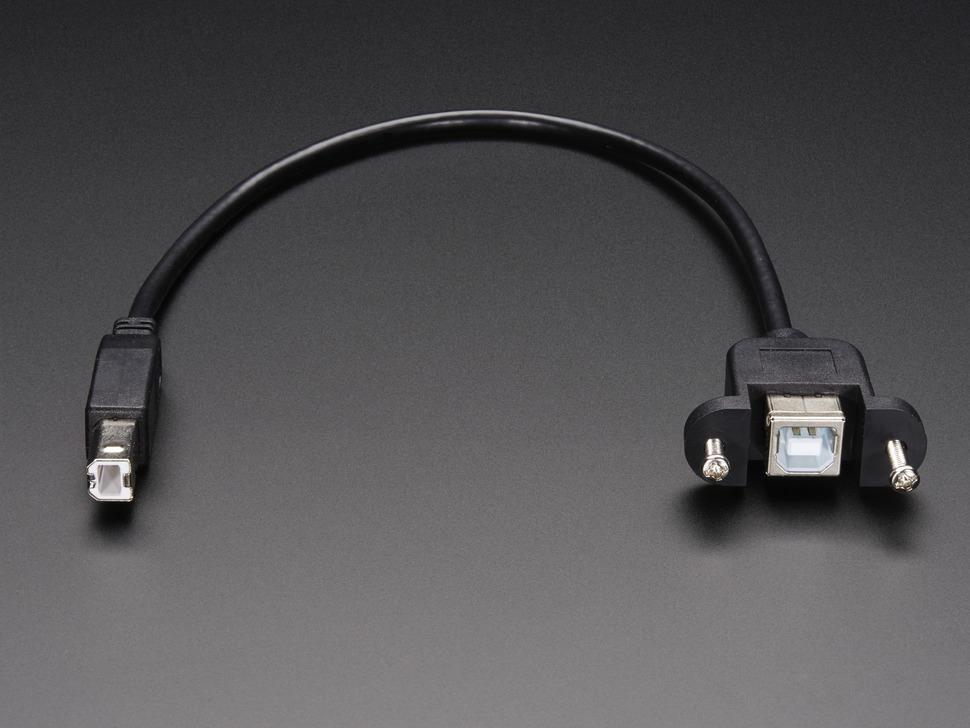 usb b connectors