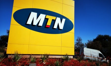 mtn 100 million internet customers