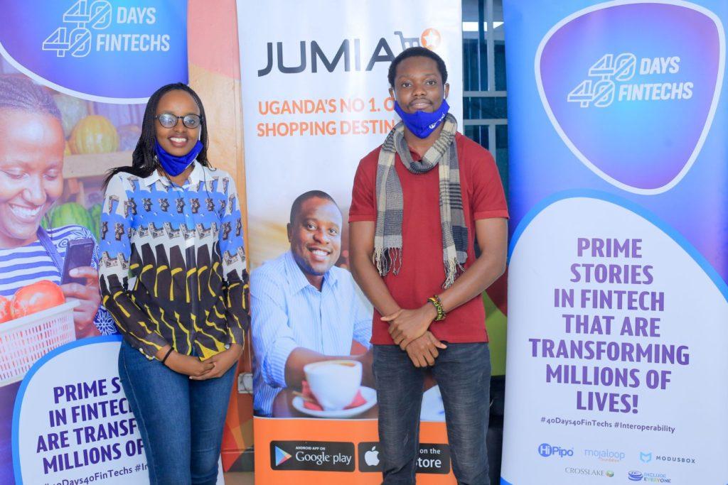 jumia e-commerce platform