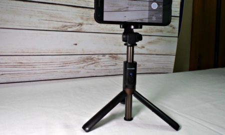 selfie stick tripod from odukar