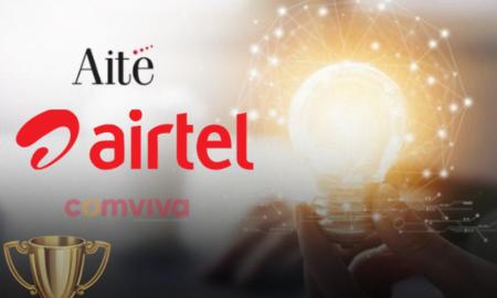 airtel uganda comviva