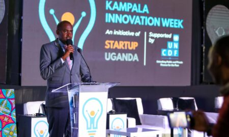 kampala innovation week 2020