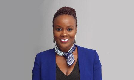 hilda kabushenga roam africa jobs