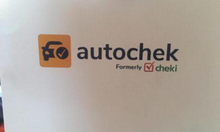autochek cheki
