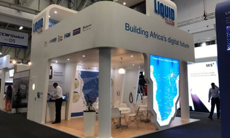 liquid telecom cyber security unit