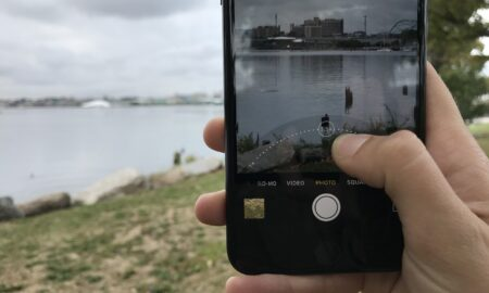 How to troubleshoot camera issues in iOS 14