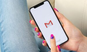 set gmail as default mail app ios 14