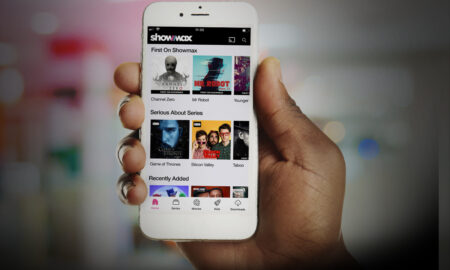How to pay for Showmax using MTN Mobile Money