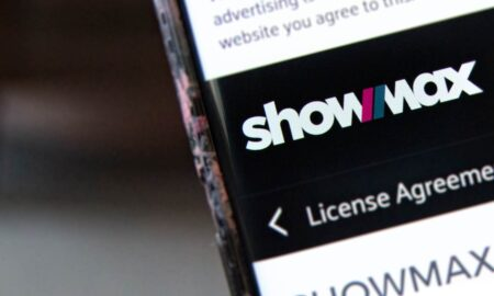 difference between the Mobile only and Standard plans on Showmax
