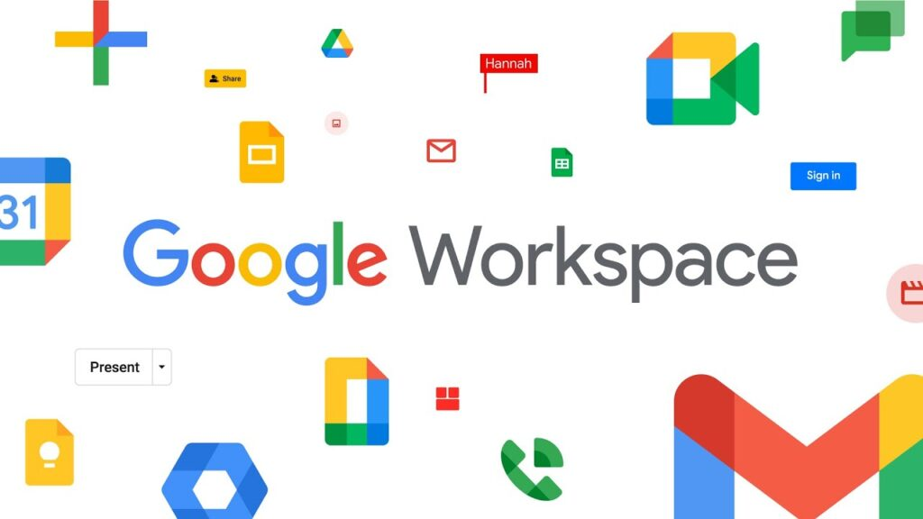 google workspace new name of g-suite