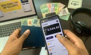 bundle app launches ghana